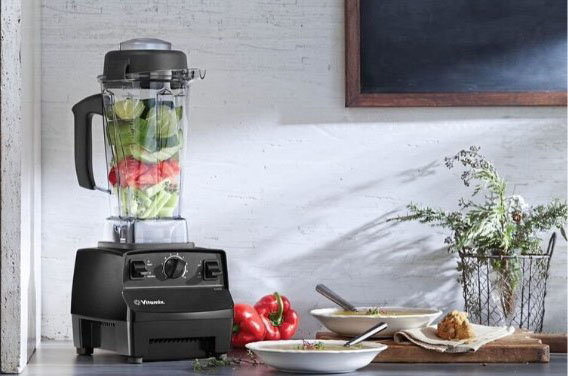Best Vitamix E320 Vs 5200 Reviews