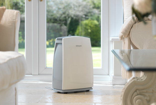 dr120 whole house dehumidifier